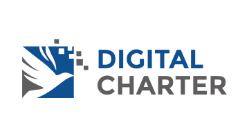 Logo for Digitalcharter.com