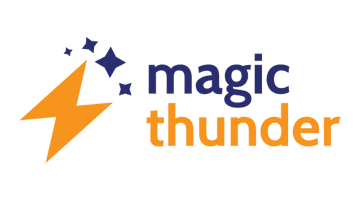 Logo for Magicthunder.com