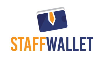 Logo for Staffwallet.com