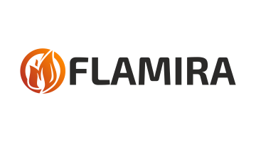 Logo for Flamira.com