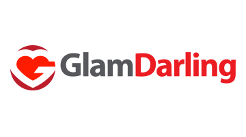 Logo for Glamdarling.com