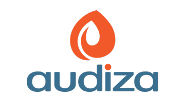 Logo for Audiza.com