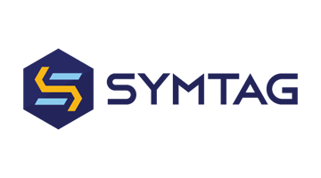 Logo for Symtag.com