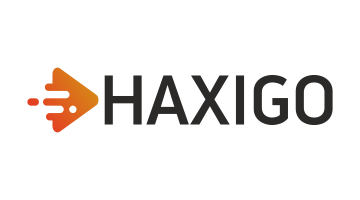 Logo for Haxigo.com