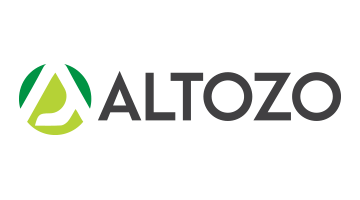 Logo for Altozo.com