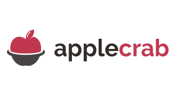 Logo for Applecrab.com