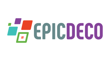Logo for Epicdeco.com