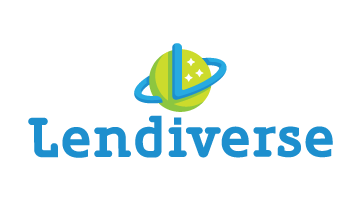 Logo for Lendiverse.com