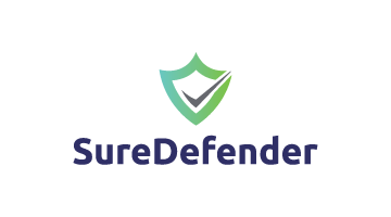 Logo for Suredefender.com