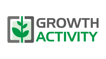Logo for Growthactivity.com