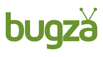 Logo for Bugza.com