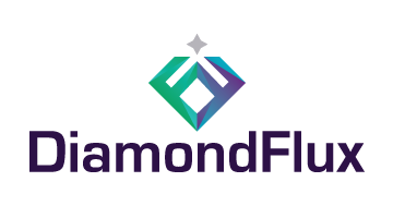 Logo for Diamondflux.com