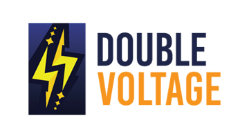 Logo for Doublevoltage.com