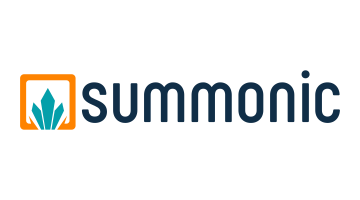 Logo for Summonic.com