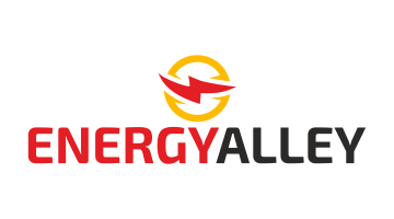Logo for Energyalley.com