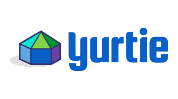 Logo for Yurtie.com