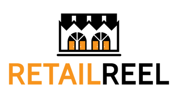 Logo for Retailreel.com