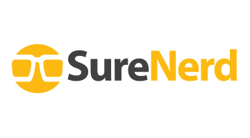 Logo for Surenerd.com