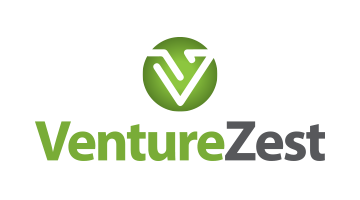 Logo for Venturezest.com