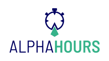 Logo for Alphahours.com