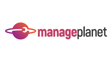 Logo for Manageplanet.com