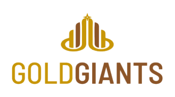 Logo for Goldgiants.com