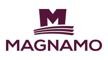 Logo for Magnamo.com
