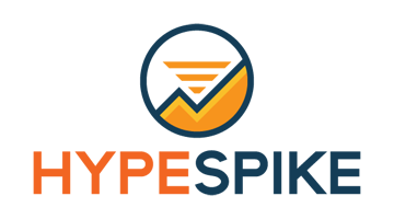 Logo for Hypespike.com
