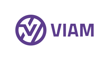 Logo for Viam.com