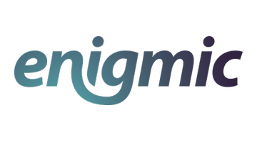 Logo for Enigmic.com