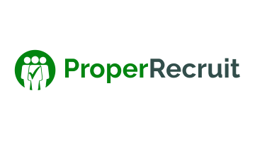 Logo for Properrecruit.com