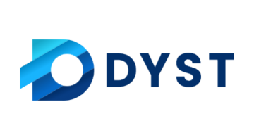 Logo for Dyst.com