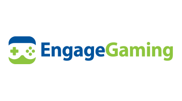 Logo for Engagegaming.com