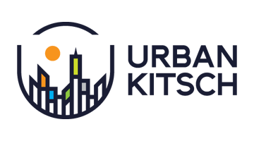 Logo for Urbankitsch.com