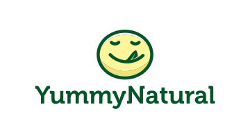 Logo for Yummynatural.com