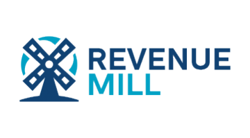 Logo for Revenuemill.com