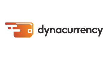 Logo for Dynacurrency.com