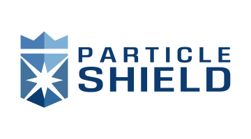 Logo for Particleshield.com
