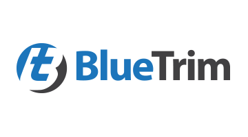 Logo for Bluetrim.com