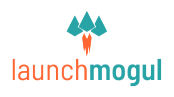 Logo for Launchmogul.com