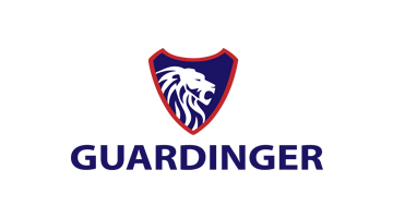 Logo for Guardinger.com