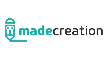 Logo for Madecreation.com