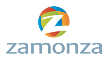 Logo for Zamonza.com