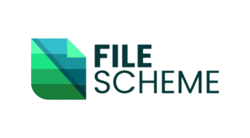 Logo for Filescheme.com