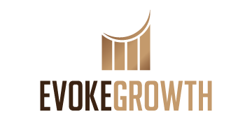 Logo for Evokegrowth.com