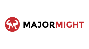 Logo for Majormight.com