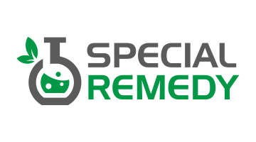 Logo for Specialremedy.com