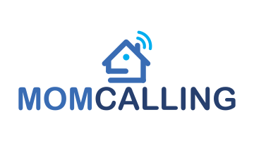 Logo for Momcalling.com