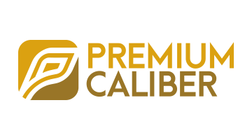 Logo for Premiumcaliber.com