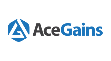 Logo for Acegains.com